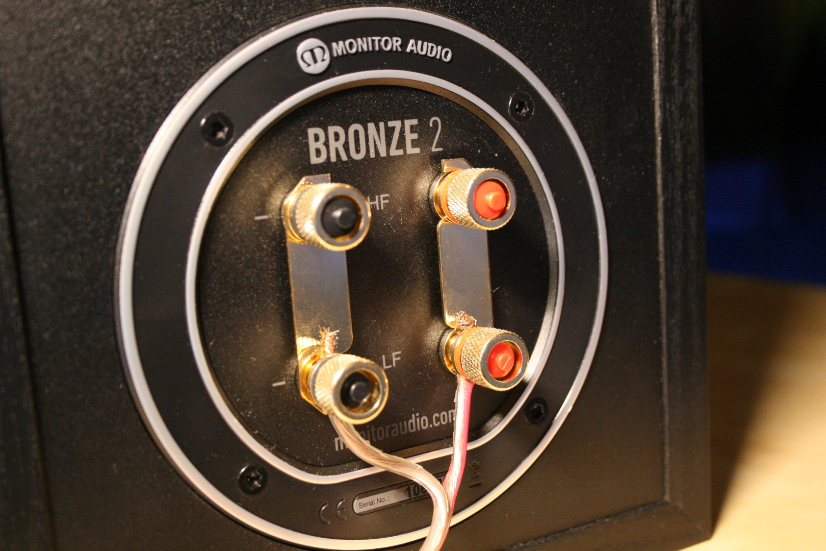 Monitor Audio Bronze 2: recensione