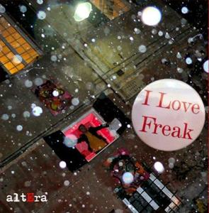 Recensione Altera - I love Freak