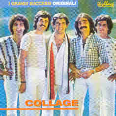 discografia collage