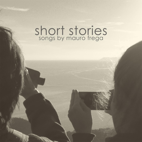 Disco Mauro Frega - Short Stories