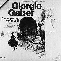 Giorgio Gaber - Priscilla