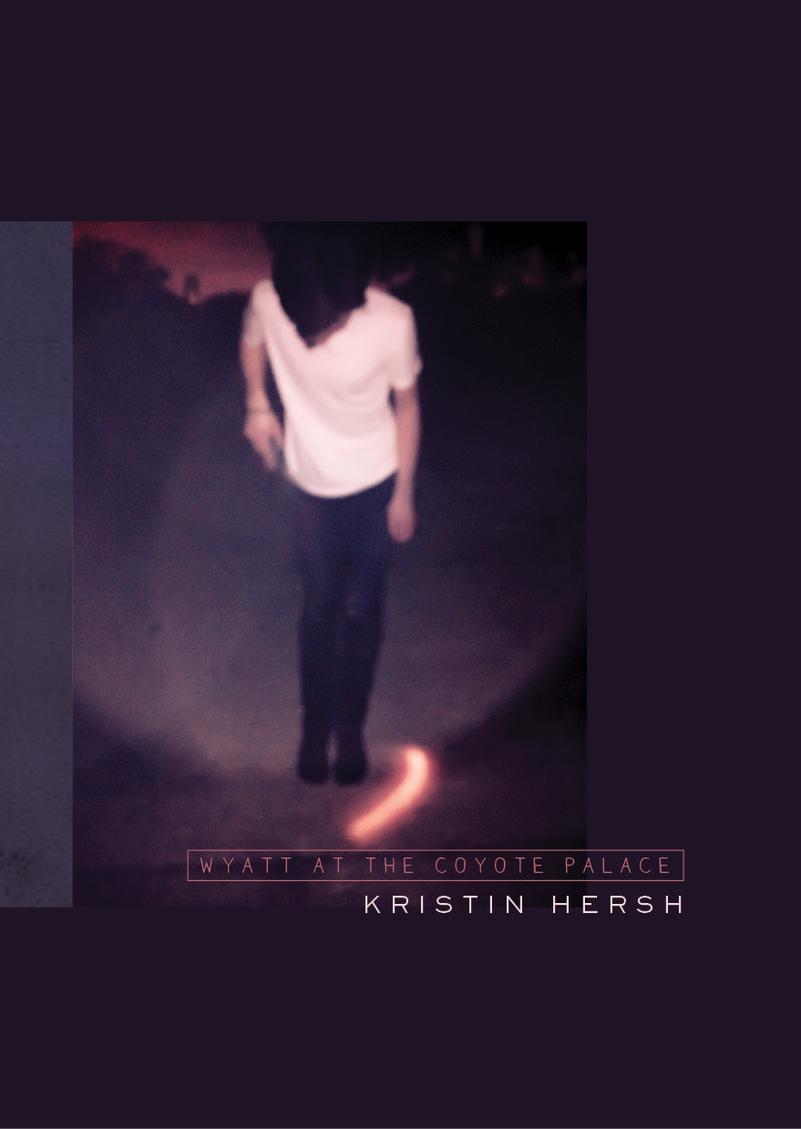 Recensione Kristin Hersh - Wyatt at the coyote palace