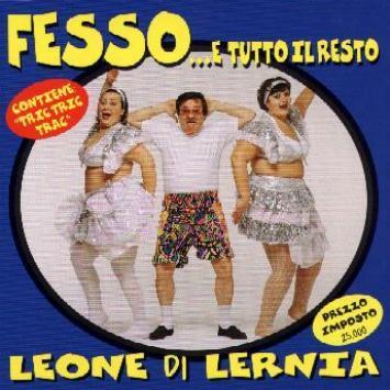 Leone Di Lernia Disco Hauz