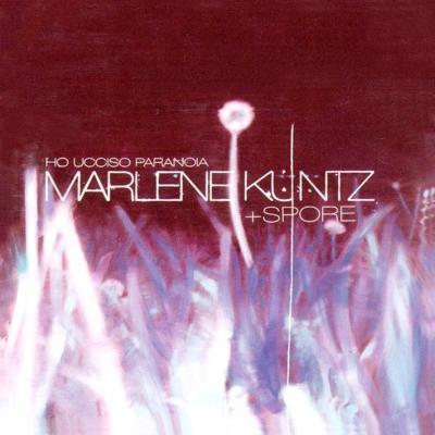marlene kuntz ho ucciso paranoia