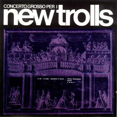 New trolls - Concerto grosso n.1