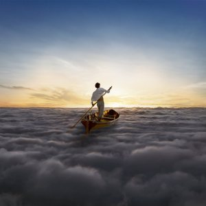Recensione Pink Floyd - The Endless River