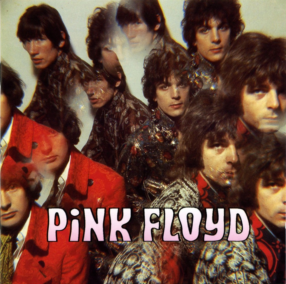 Recensione Pink Floyd - The Piper at the Gates of Dawn