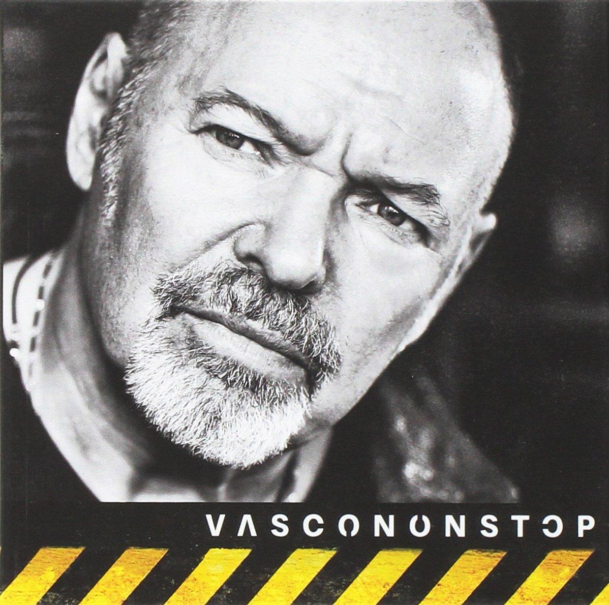 Nuovo Album Di Vasco Rossi: Vasco Non Stop (2016