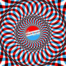 Recensione The Black Angels - Death song