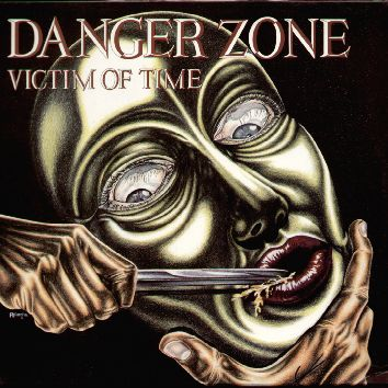 Recensione Danger zone - Victim of time