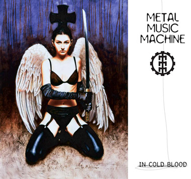 Recensione Metal Music Machine - In Cold Blood