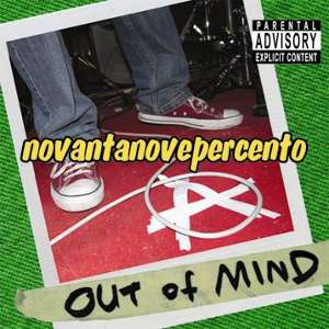 Novantanovepercento - Out of Mind