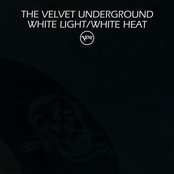 Recensione The Velvet Underground - White Light/White Heat