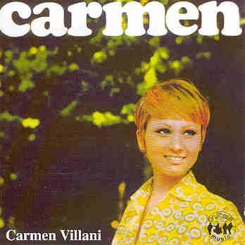 Carmen Villani Brucia Potrai Fidarti Di Me