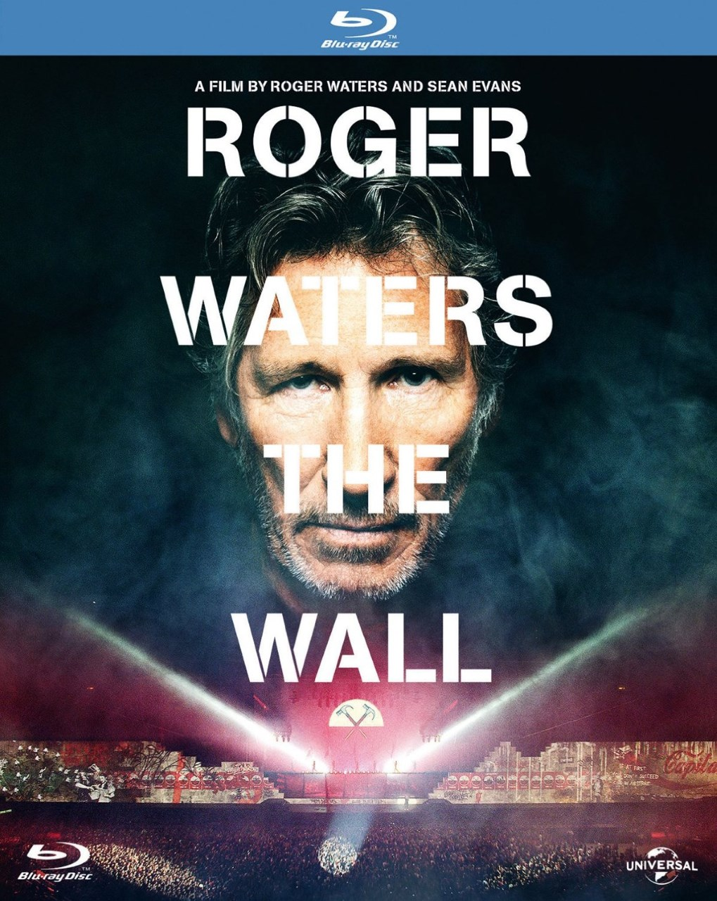 Recensione Roger Waters - Roger Waters the Wall