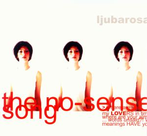 Recensione Ljubarosa - The no-sense song